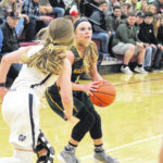 3 girls named to All-Ohio teams