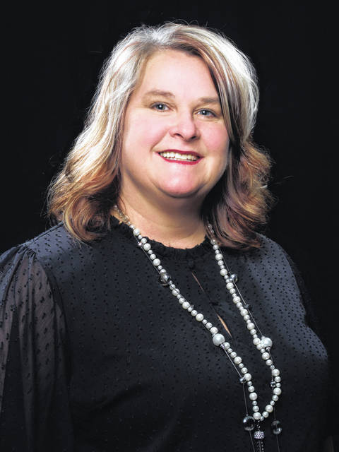 Amanda Ehman is a Gallia County resident who works with Gallia, Jackson, Meigs and Vinton counties to establish educational community partnerships in the area.