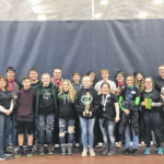 Eastern Science Olympiad team qualifies for state