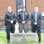 Stewart, King promoted at MCSO