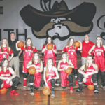 Lady Rebels win Wellston Tournament; posts 13-2 mark