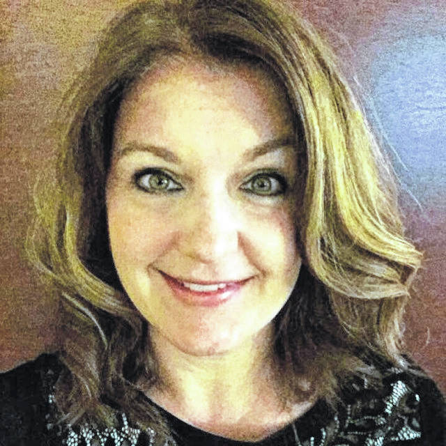 Jenni Dovyak-Lewis, pictured, is currently the Second Vice President of the Gallia County Chamber of Commerce.