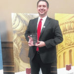 Stanley honored by State Bar Foundation