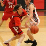 Wildcats oust Point Pleasant, 86-45