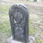 Preserving History in the Cemeteries