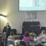 'Wild About Nature' regional garden club meeting held