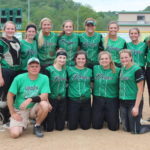 Lady Eagles top Belpre for sectional title