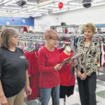 Celebrating 'Goodwill Industries Week'