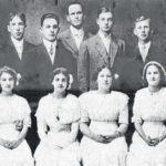 Throwback Thursday: Syracuse Class of 1912