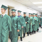 Eastern Class of 2019 receives diplomas