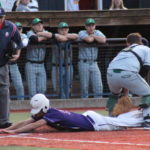Southern stymies Bobcats, 10-0 in district semi