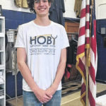 Students selected for Buckeye Boys State