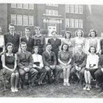 Throwback Thursday: Rutland High School