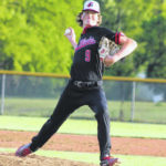 Point rallies past Dots, 8-3