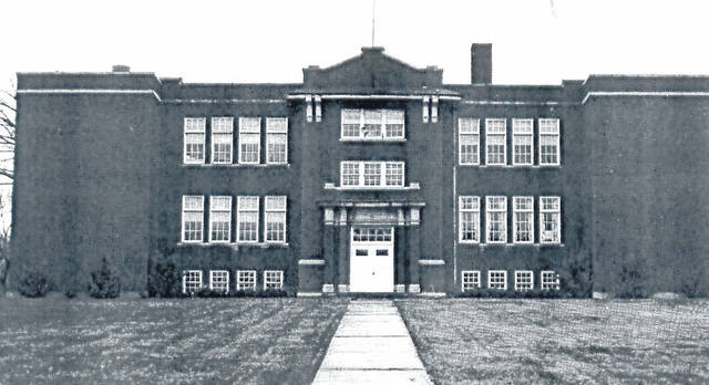 Rutland High School 1915-1968