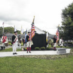 Gold Star Mothers Monument dedicated