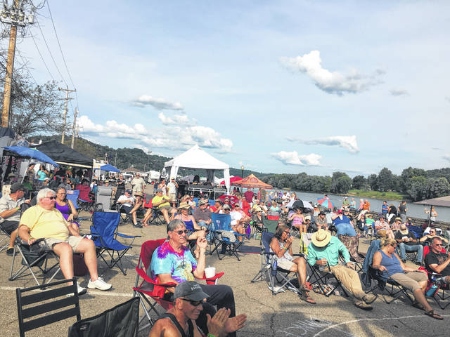 The 18th Annual Big Bend Blues Bash hailed thousands of visitors throughout the weekend ranging from the yearly regulars to the newcomers. The 19th edition begins today (Friday).