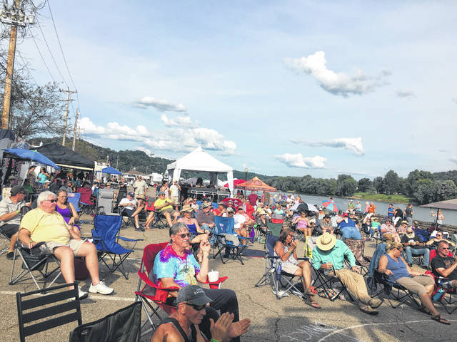 The 18th Annual Big Bend Blues Bash hailed thousands of visitors throughout the weekend ranging from the yearly regulars to the newcomers. The 19th edition will take place later this month