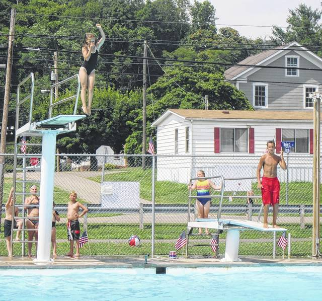 London Pool in Syracuse has been closed since the end of the 2017 season. The pool may now be changing ownership, with the county taking possession in efforts to reopen the pool.