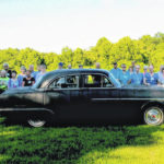 Eastern Class of 1969 holds reunion