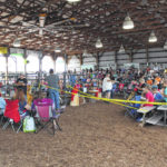 Buyers spend thousands at Livestock Sale