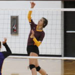 Lady Marauders outlast Southern