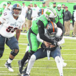 Herd picked to win CUSA