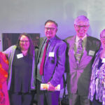 Sheets honored with Jenco Award