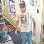 Sheriff seeks reported Cheshire theft information
