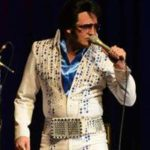 'Elvis' is coming to town