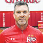 Rio Grande's Morrissey selected for NAIA Hall of Fame