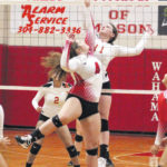 Lady Rebels roll past Wahama