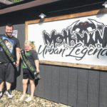 Sponsoring the 'Mothman Pageant'