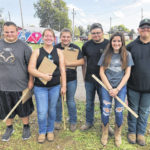 Southern FFA students compete at CDE
