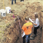 Racine Southern FFA Chapter competes in soil competitions