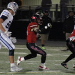 Leopards hold off Point Pleasant, 40-21