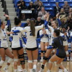 Blue Angels win sectional over Waverly