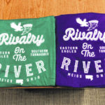 Rivalry on the River set for Saturday