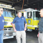 Racine VFD receives loan to assist with new truck purchase