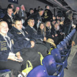 Racine-Southern FFA Chapter attends National FFA Convention