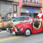 5K, Christmas parade on tap for weekend