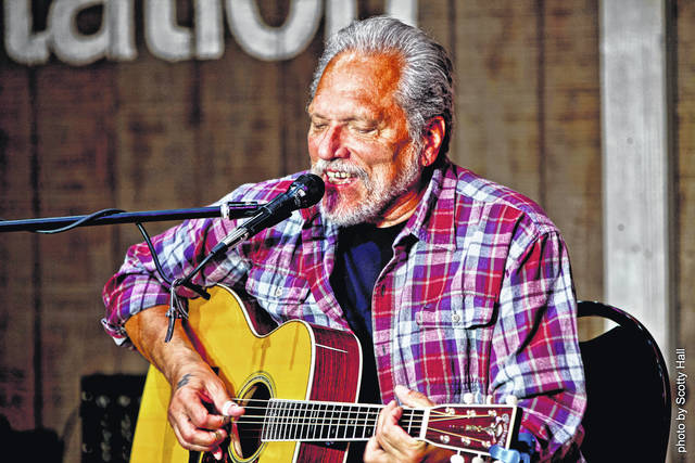 Jorma Kaukonen, Ohio musician and original member of the band Jefferson Airplane, will host a workshop at Ohio University focused on the connections between literacy learning and songwriting.