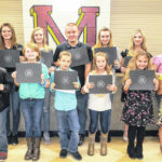 Meigs Board recognizes students, approves personnel matters
