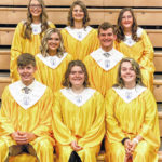 Eastern inducts NHS members