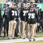 Honoring the '75'….Marshall remembers its 'sons' and 'daughters'