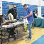 Travel Expo returns in March