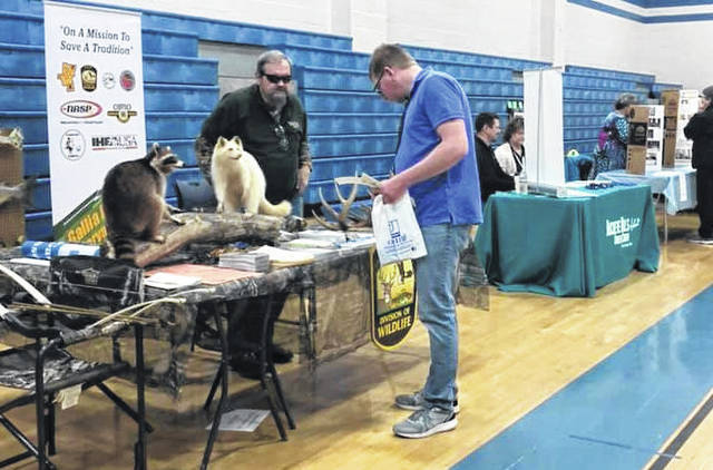 The coming Discover Appalachia Travel Expo looks to celebrate southeastern Ohio activities, attractions and culture.