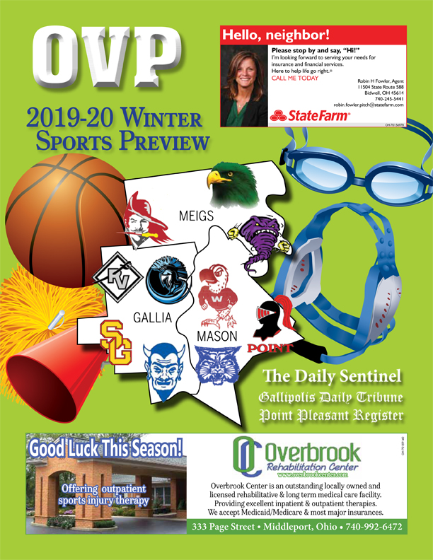OVP 2019-20 Winter Sports Preview