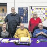 Southern recognizes students, board