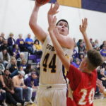Southern outlasts Rebels, 47-45